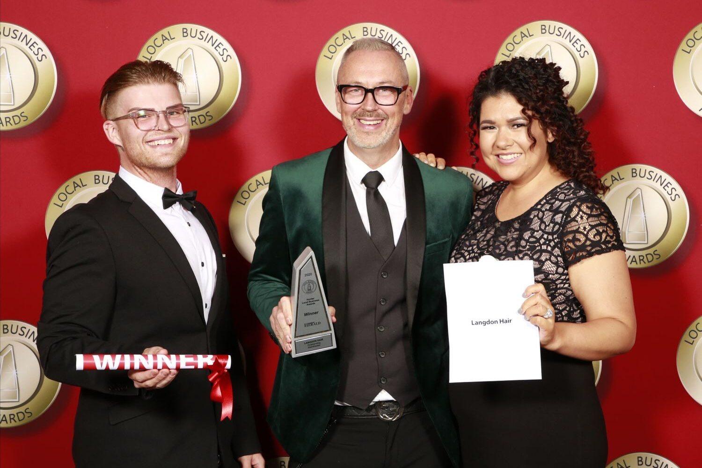 Award Winning Salon Newcastle & Central Coast